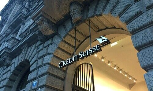 credit suise bank